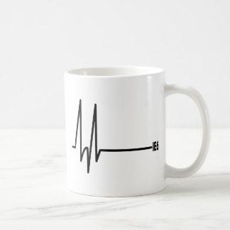 Death of IE6 Coffee Mugs