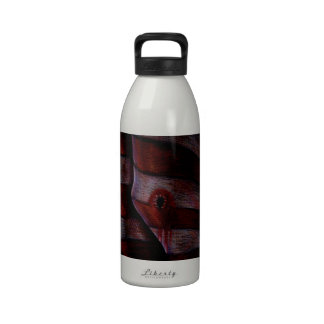 Death of Liberty Drinking Bottle