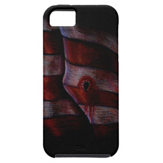 Death of Liberty iPhone 5 Cases