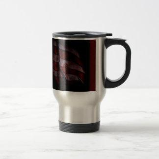 Death of Liberty Travel Mug