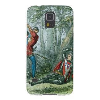 Death of Richard Neville, Warwick The Kingmaker Galaxy S5 Cover