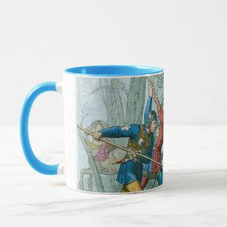 Death of Richard Neville, Warwick The Kingmaker Mug