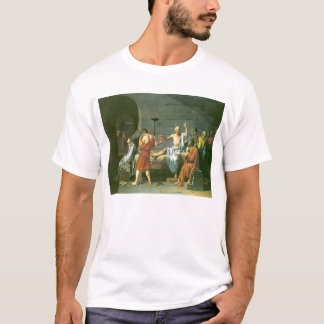 Death of Socrates T-Shirt