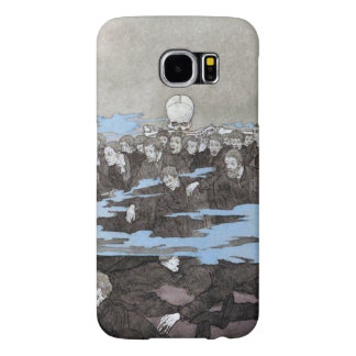 Death of the Masses Samsung Galaxy S6 Case