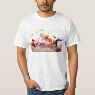 Death of the Players T-shirt