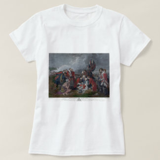 Death of Wolfe T-Shirt