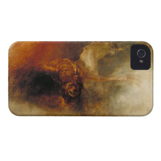 Death on a Pale Horse iPhone 4 Case-Mate Cases