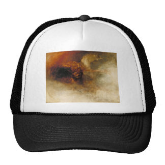 Death on a Pale Horse Trucker Hat