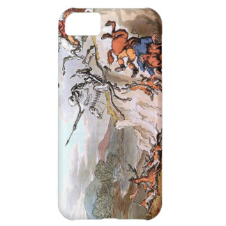 Death on the Hunt iphone 5 case