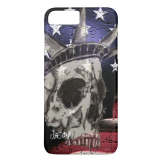 Death or Liberty iPhone 8 Plus/7 Plus Case