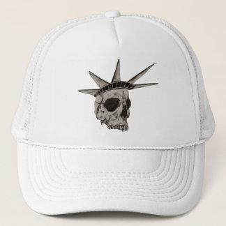 Death Or Liberty Trucker Hat