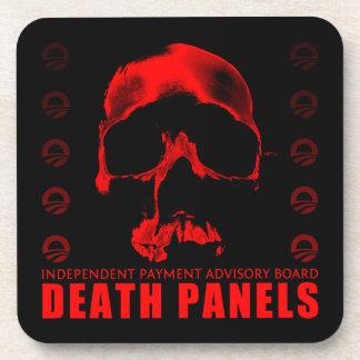Death Panels Coaster