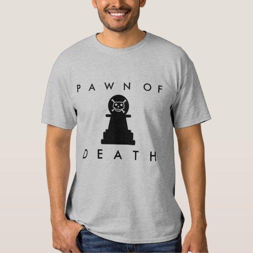 DEATH PAWN T-Shirt