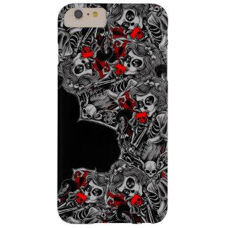 Death Pose iPhone 6/6s plus case