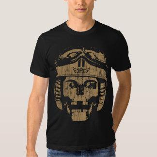 Death Ride (vintage gold) T-Shirt