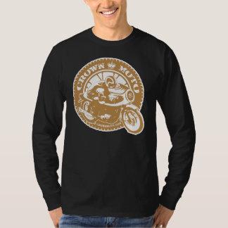 Death Rider 2 (crisp gold) T-Shirt