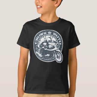 Death Rider 2 (crisp gray) T-Shirt