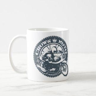 Death Rider 2 Mug (slate)
