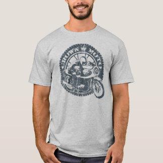 Death Rider 2 (vintage gray) T-Shirt