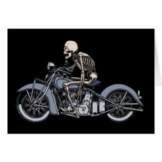 Death Rider III Card