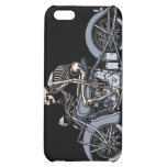 Death Rider III Cover For iPhone 5C