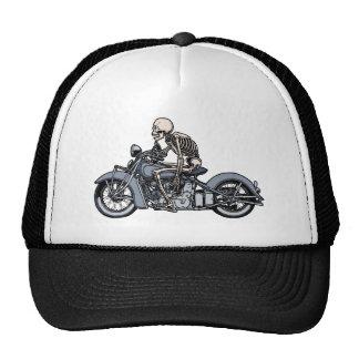 Death Rider III Trucker Hats