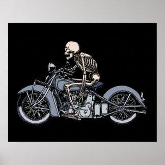Death Rider III Poster
