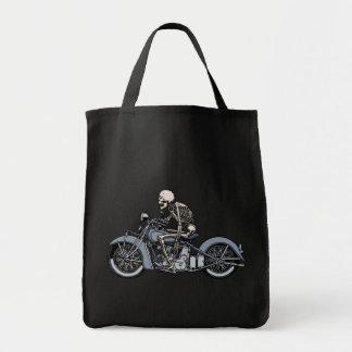 Death Rider III Tote Bag