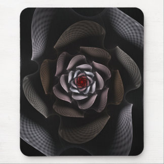 Death Rose Mouse Pad