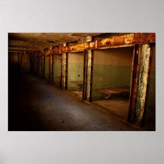 Death Row at ESP Print