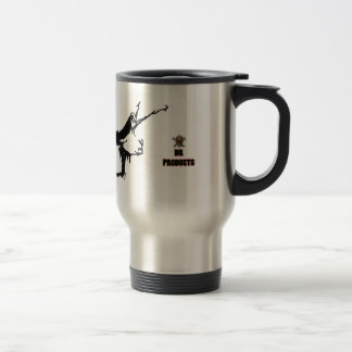 Death Row Traveler II Travel Mug