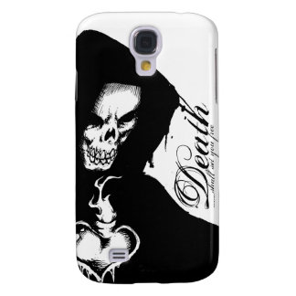 Death shall set you free galaxy s4 covers
