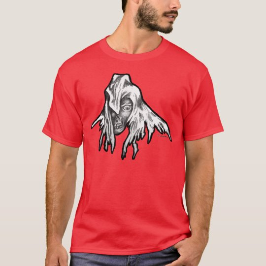 Death Shroud T-Shirt
