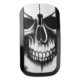 death skull mouse