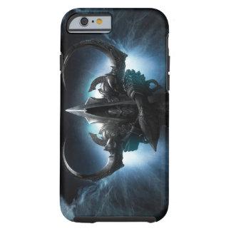 Death sleeve tough iPhone 6 case