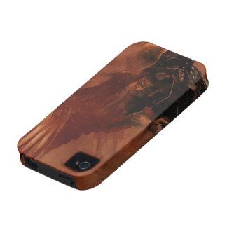 Death Soldier Case-Mate iPhone 4 Case