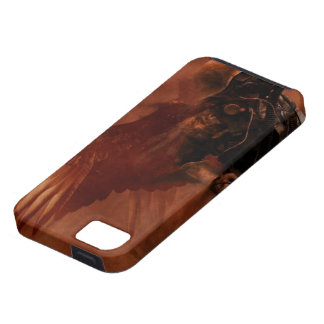 Death Soldier iPhone 5 Cover