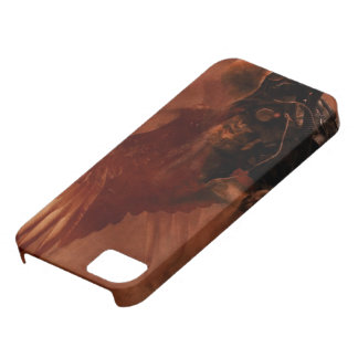 Death Soldier iPhone 5 Covers