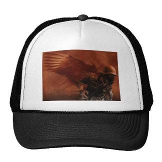 Death Soldier Trucker Hat