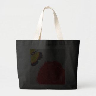 Death Stalks Beauty Gift Products Line Jumbo Tote Bag