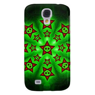 Death Stars 3 Galaxy S4 Case
