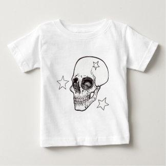 Death Stars Baby T-Shirt