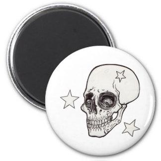 Death Stars Magnet