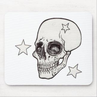 Death Stars Mouse Pad