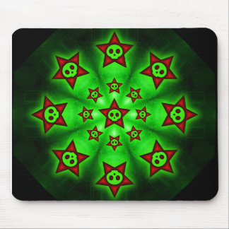 Death Stars two mousepad