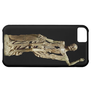 Death takes the subway iPhone 5C case