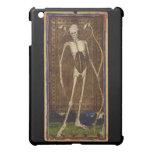 Death Tarot Card iPad Mini Case