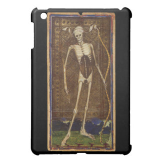Death Tarot Card iPad Mini Cases
