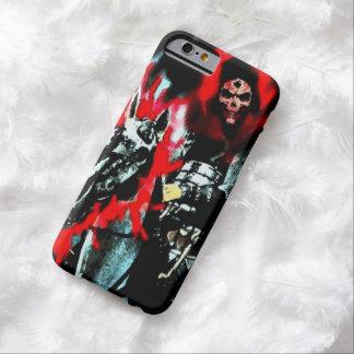 Death Tarot Card iPhone 6 Case
