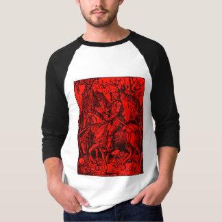 Death & the Knight Shirt